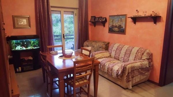 Appartamento in vendita a Furci Siculo, 5 locali, prezzo € 128.000 | Cambio Casa.it