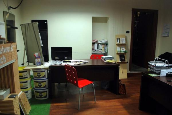 Ufficio / Studio in affitto a Alba, 1 locali, prezzo € 350 | Cambio Casa.it