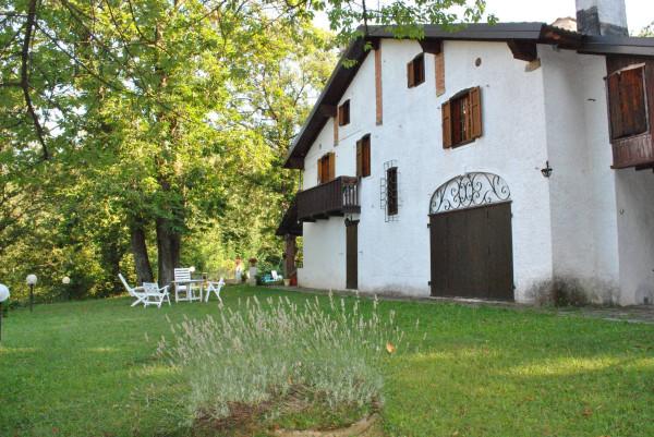 Villa in vendita a Fraconalto, 6 locali, prezzo € 270.000 | CambioCasa.it