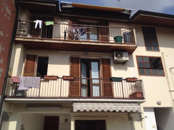 Appartamento in vendita a Albano Sant'Alessandro, 4 locali, prezzo € 109.000 | Cambio Casa.it