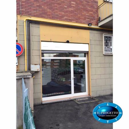 Ufficio-studio in Vendita a Bologna Periferia Ovest: 1 locali, 22 mq
