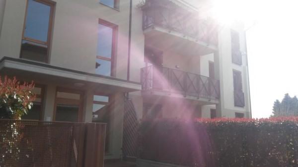 Appartamento in vendita a Cassano Magnago, 3 locali, prezzo € 205.000 | Cambio Casa.it