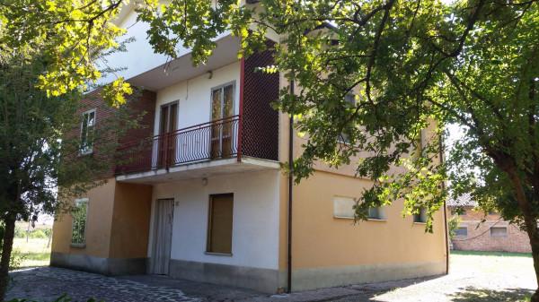 Villa in vendita a Castelnuovo Rangone, 6 locali, prezzo € 299.000 | Cambio Casa.it