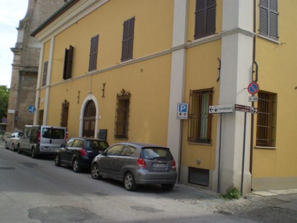 Bilocale Senigallia Via Cavallotti 2