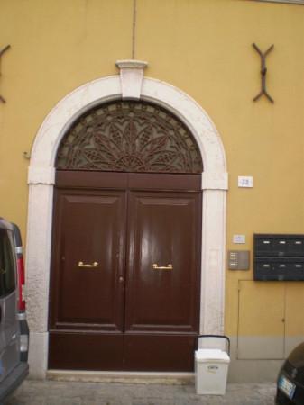 Bilocale Senigallia Via Cavallotti 3