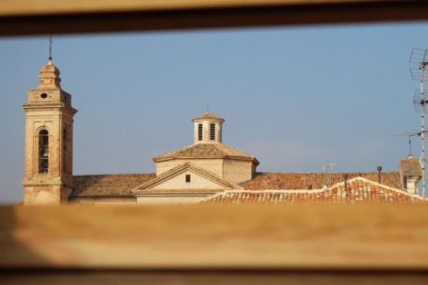 Bilocale Senigallia Via Cavallotti 8