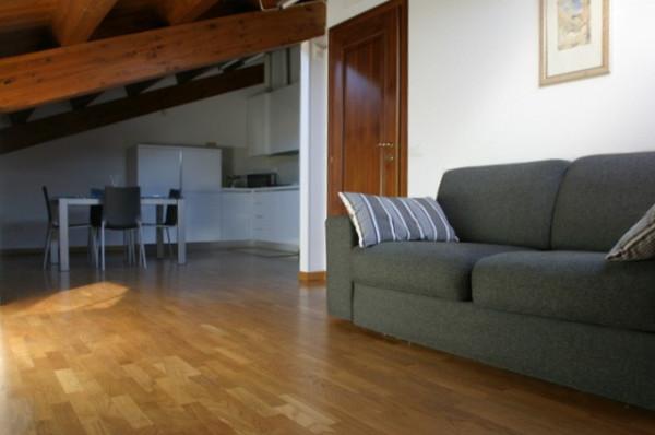 Bilocale Senigallia Via Cavallotti 9