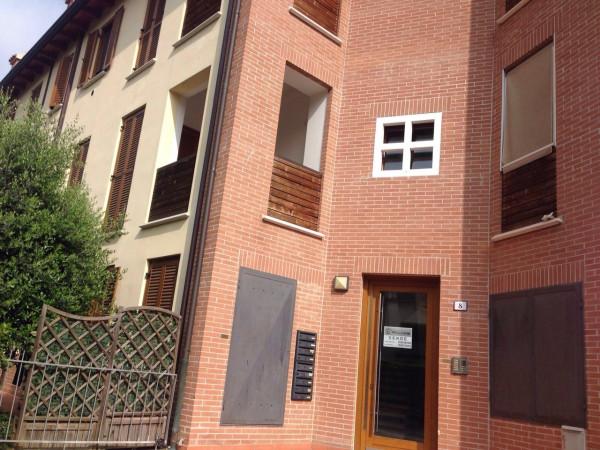 Bilocale Faenza  8