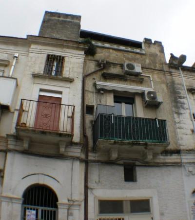 Appartamento in Vendita a Bitritto