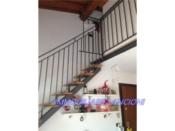 Bilocale Scandicci Via Pisana 308 8