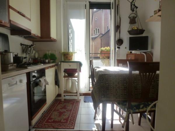 Bilocale Milano Via Varanini, 26 11