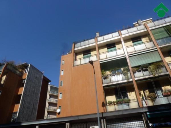 Bilocale Milano Via Varanini, 26 3