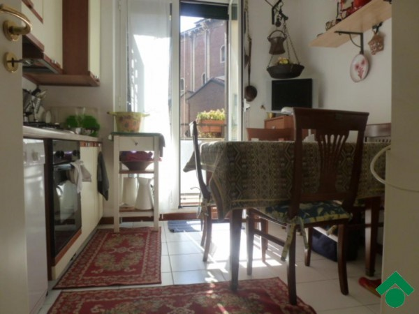 Bilocale Milano Via Varanini, 26 7