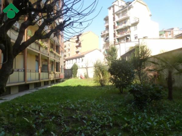 Bilocale Milano Via Varanini, 26 8