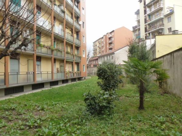 Bilocale Milano Via Varanini, 26 9