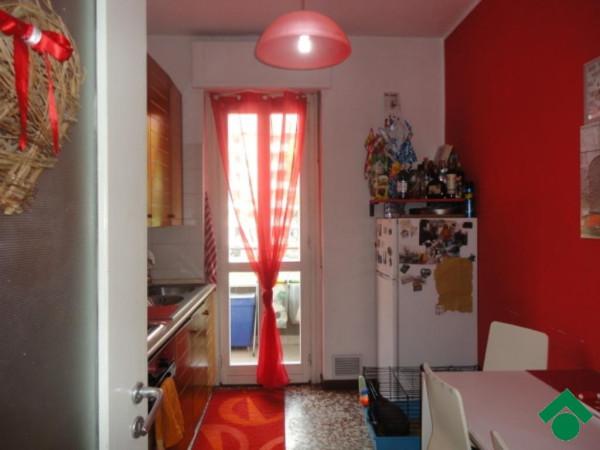 Bilocale Milano Via Angelo Inganni, 103 9