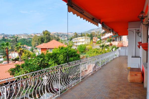 Appartamento in Vendita a San Remo Semicentro: 5 locali, 145 mq