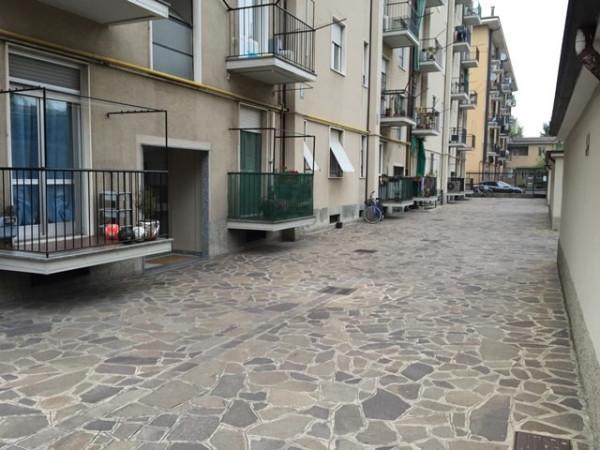 Bilocale Pioltello Via Alessandria 10