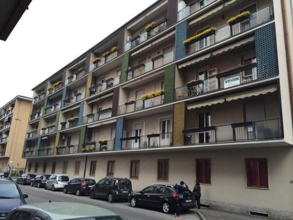 Bilocale Pioltello Via Alessandria 2