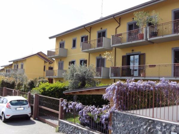 Villa in Vendita a Tremestieri Etneo Semicentro: 5 locali, 270 mq