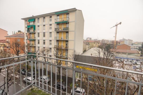 Bilocale Sesto San Giovanni Via Cardinal Ferrari 10