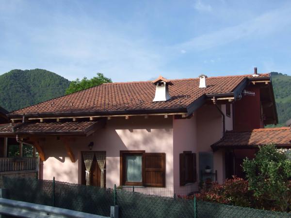 Bilocale Casasco d Intelvi Via San Rocco 1