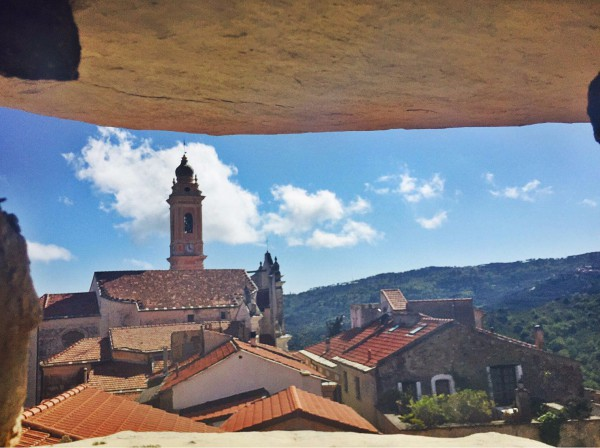 Bilocale Civezza Via Dante, 53 2