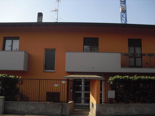 Villa in vendita a Legnano, 5 locali, prezzo € 390.000   Cambio Casa.it