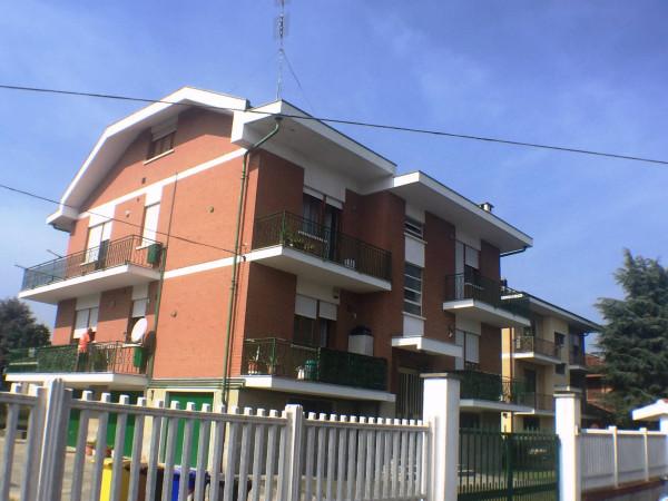 Appartamento in vendita a San Maurizio Canavese, 4 locali, prezzo € 248.000 | Cambio Casa.it