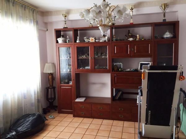 Appartamento in vendita a Pontecagnano Faiano, 5 locali, prezzo € 165.000 | Cambio Casa.it