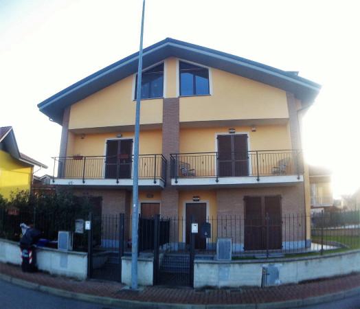 Villa in vendita a San Maurizio Canavese, 6 locali, prezzo € 315.000 | Cambio Casa.it