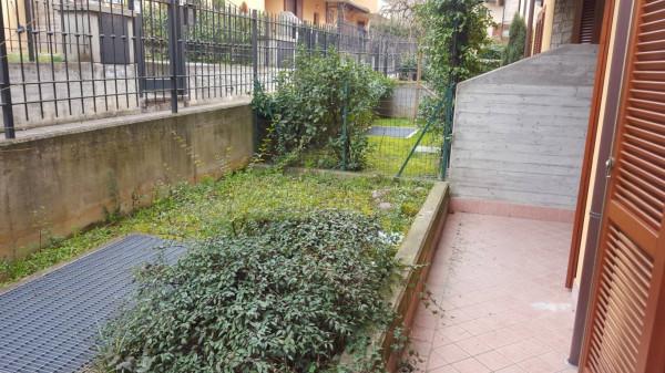 Bilocale Albano Sant Alessandro Via Filippo Turati 13