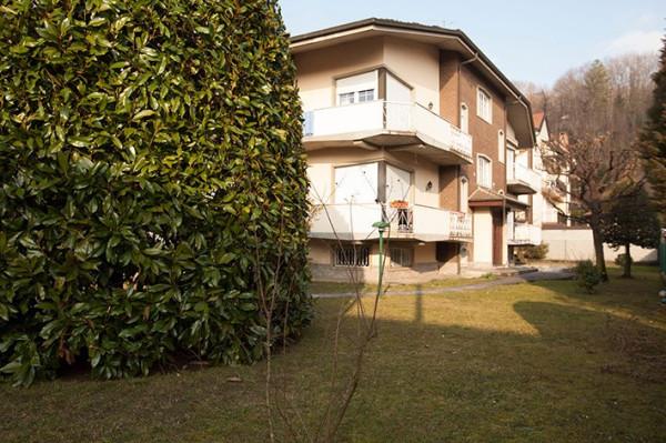 Appartamento in vendita a Induno Olona, 3 locali, prezzo € 170.000 | Cambio Casa.it