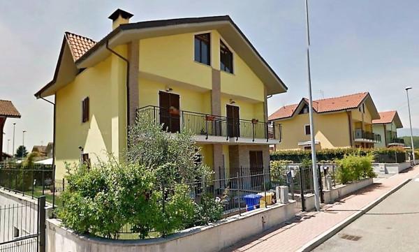 Villa in vendita a San Maurizio Canavese, 6 locali, prezzo € 338.000 | Cambio Casa.it
