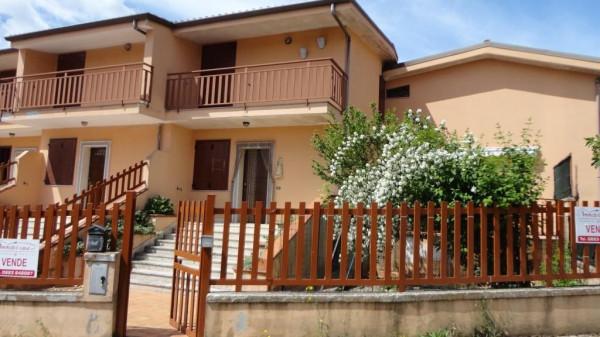 Villa in vendita a Roccamonfina, 5 locali, prezzo € 180.000 | Cambio Casa.it