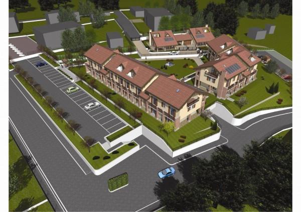 Appartamento in vendita a Rogeno, 3 locali, prezzo € 135.000   Cambio Casa.it