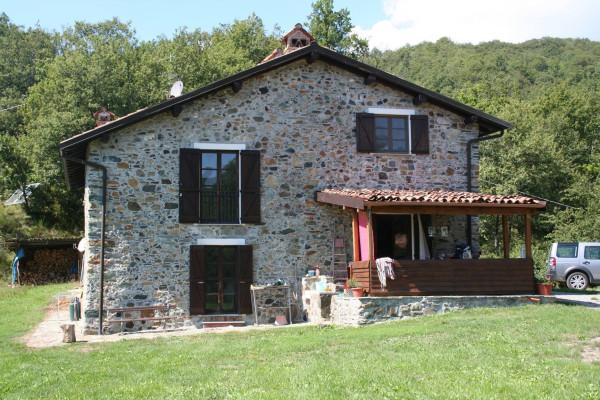 Rustico / Casale in vendita a Voltaggio, 6 locali, prezzo € 590.000 | Cambio Casa.it