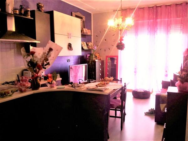 Appartamento in vendita a La Loggia, 2 locali, prezzo € 91.000 | Cambio Casa.it