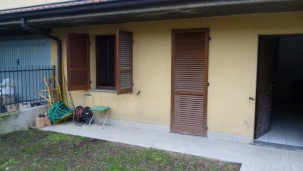 Appartamento in vendita a Arzago d'Adda, 2 locali, prezzo € 100.000 | Cambio Casa.it