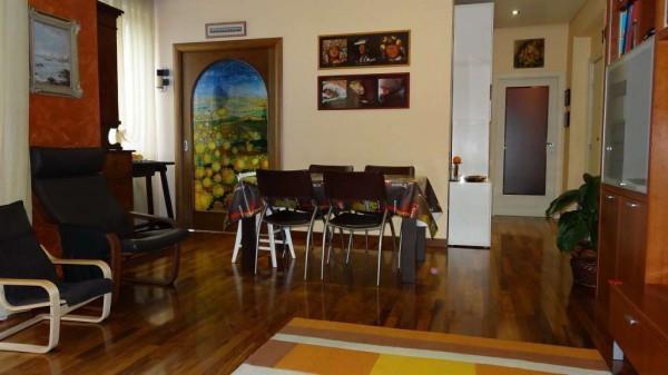Appartamento, 100 Mq, Vendita - Pesaro (Pesaro Urbino)