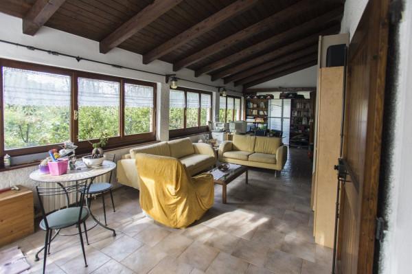 Villa in vendita a Loiano, 5 locali, prezzo € 255.000 | Cambio Casa.it