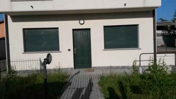 Appartamento in vendita a Ripalta Cremasca, 3 locali, prezzo € 85.000 | Cambio Casa.it