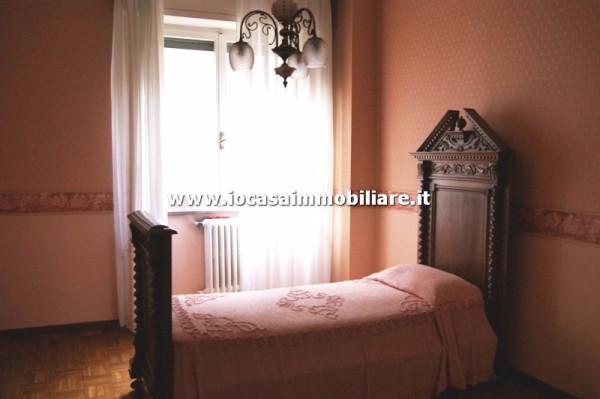 Bilocale Milano Via Carlo Marochetti 4