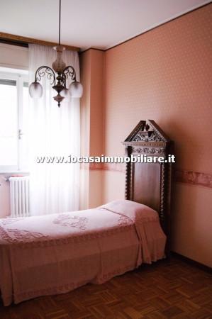 Bilocale Milano Via Carlo Marochetti 5