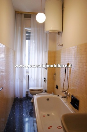 Bilocale Milano Via Carlo Marochetti 6