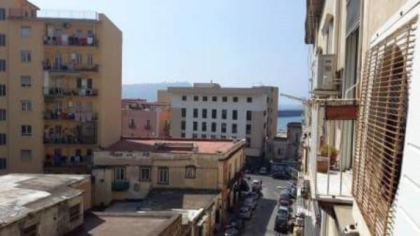 Bilocale Napoli Via Giusso 1