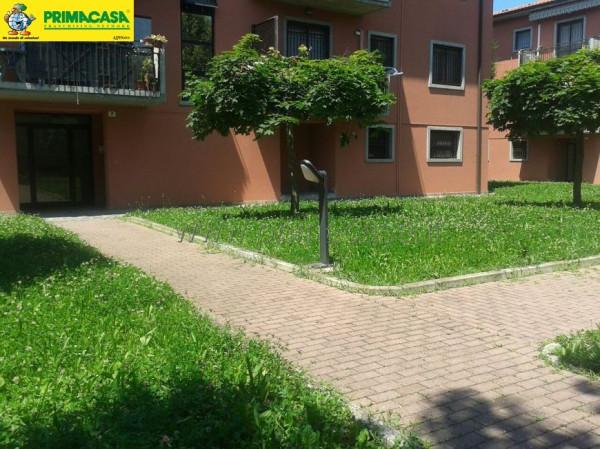 Bilocale Anzola dell Emilia Via Emilia, 133 8