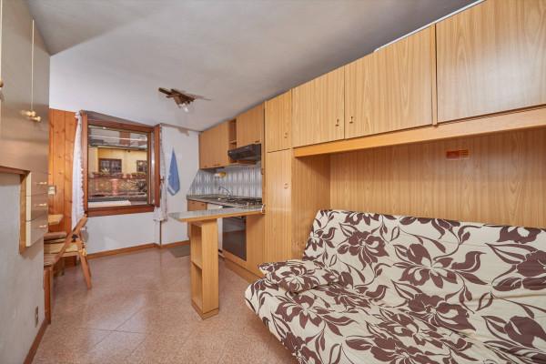 Appartamento in vendita a Malcesine, 1 locali, prezzo € 75.000 | Cambio Casa.it