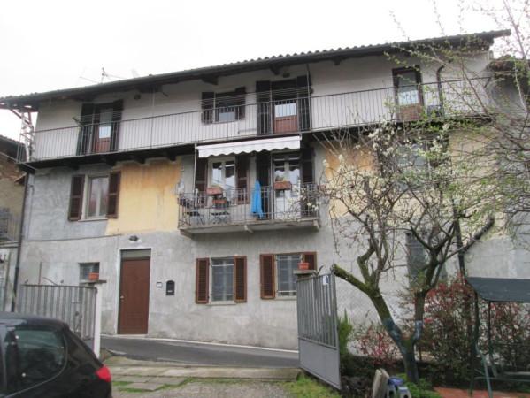 Villa in vendita a Zumaglia, 5 locali, prezzo € 85.000 | Cambio Casa.it