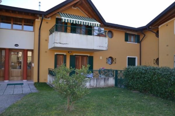 Bilocale Pordenone Via Castelfranco Veneto 12
